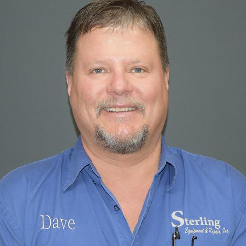Dave Kerkvleit